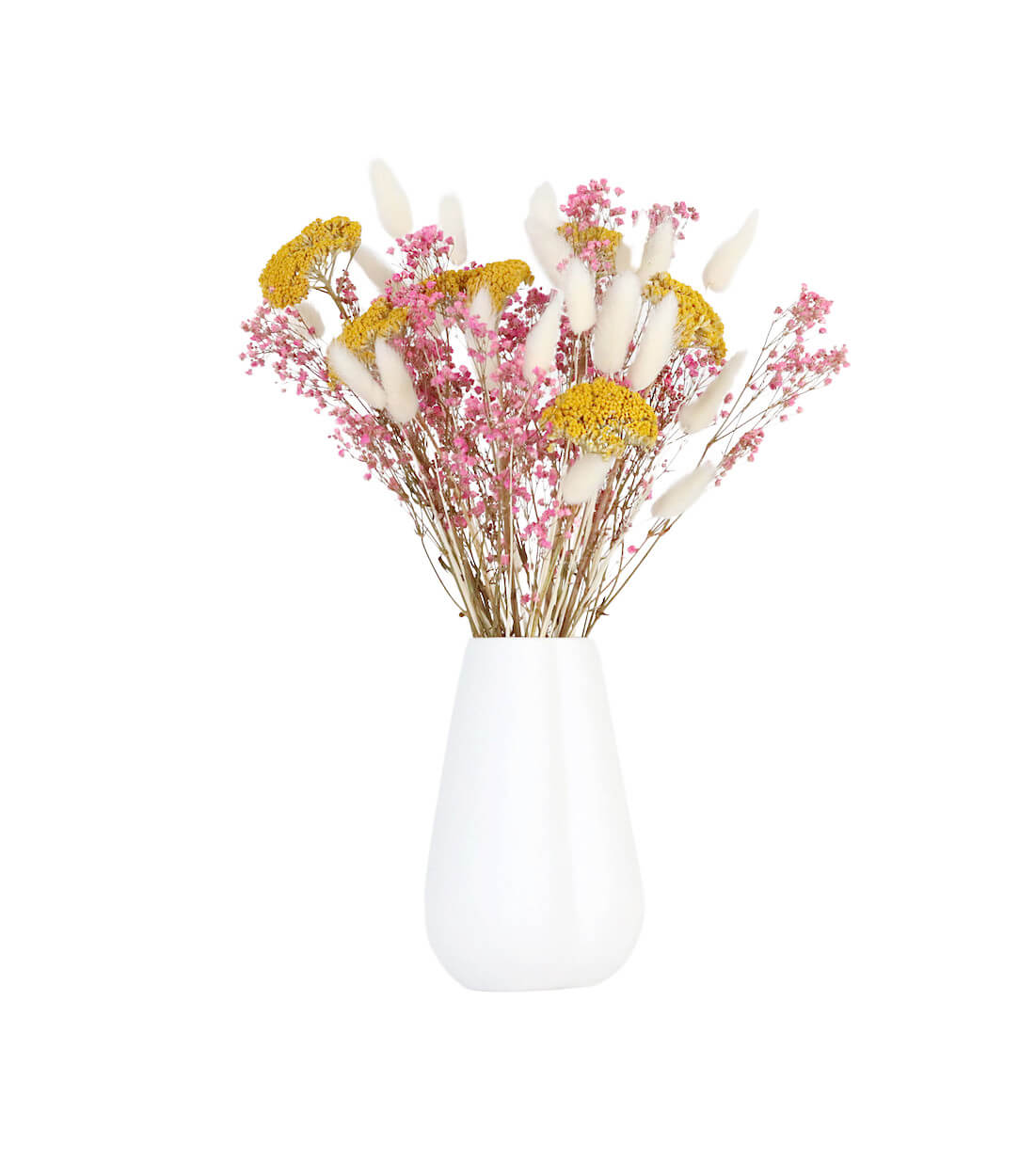 Lorely preserved and dried flower bouquet by Shida Preserved Flowers